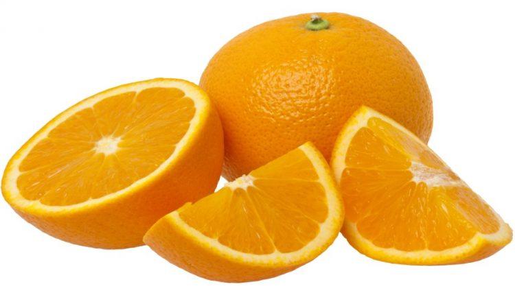 البرتقالة الدمشقية