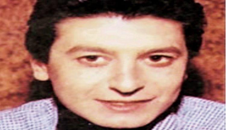 موت الفنان عمر خورشيد
