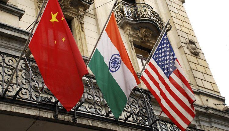 الهند والصين
