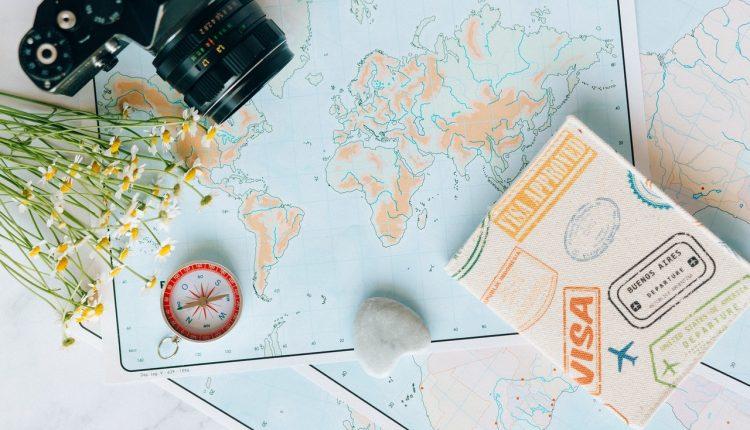 الدول السياحية في العالم